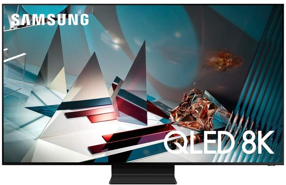 Samsung 82 Q800T QLED 8K UHD Smart TV